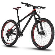 Vitus Sentier VRX Hardtail Bike - XT 1x11 2018