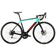 Vitus Venon CRX Disc Road Bike - Ultegra 2018