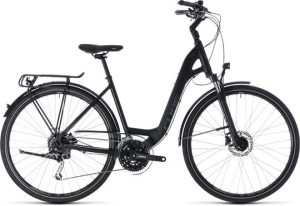 Cube Touring EXC Easy Entry 2018 - Touring