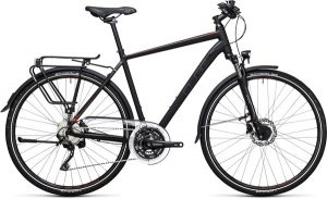 Cube Touring SL - Nearly New - 54cm 2017 - Touring