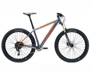 Cannondale Beast of the East 3 27.5 (650b+) - MTB Hardtail 2017 | org