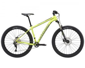 Cannondale Cujo 3 27.5 - MTB Hardtail 2018 | green