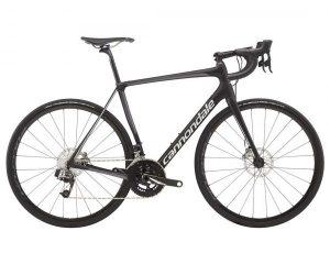 Cannondale Synapse Disc RED eTap - Carbon Rennrad 2018 | black-grey-silver