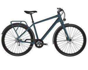 Cannondale Tesoro 2 - Trekking Bike 2017 | Blue