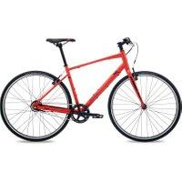 Fairfax SC 2 IG    Red