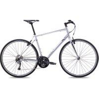 Fairfax SC 2    Silver