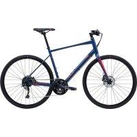 Fairfax SC 3    Blue