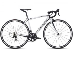 Specialized Amira SL4 Sport - Damen Carbon Rennrad 2018 | white-tarmac black