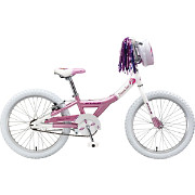"Fuji Princess Inari 20"" Girls Bike 2013"