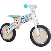 Kiddimoto Stars Kurve Balance Bike 2019