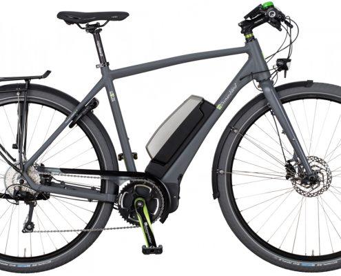 e-bike Manufaktur   N9UN XT Herren