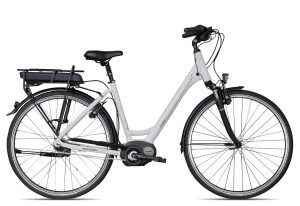 Raleigh  Cardiff 7R LB Pro Wave