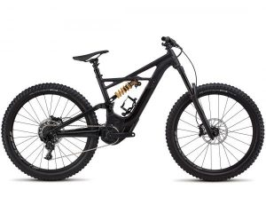 Specialized Turbo Kenevo FSR Expert 27.5 6/fattieNB - Elektro MTB Fully 2018 | gloss black