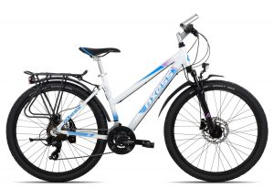 Axess  Sporty 21 Disc 26 Trapez