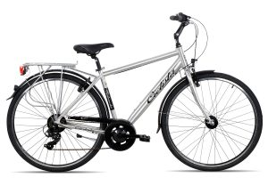 Ciclista  Ponte Vecchio Herren