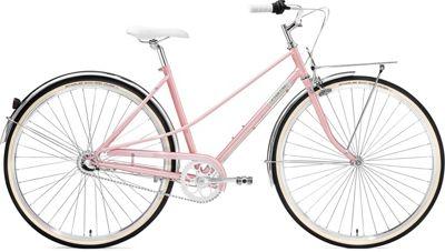 Creme CafeRacer Uno Ladies 3 Speed Bike 2017