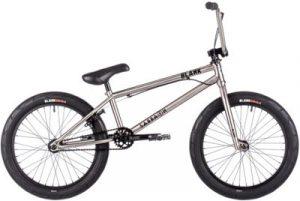 Blank Sabbath BMX Bike 2018