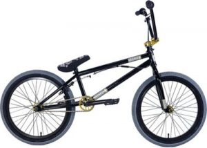 Colony Emerge BMX Bike