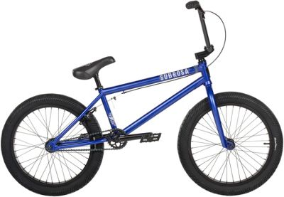 Subrosa Salvador Freecoaster BMX Bike 2018