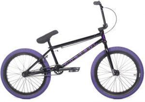 Cult Control BMX Bike 2018