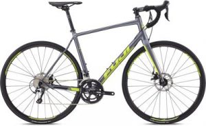 Fuji Sportif 1.5 Disc Road Bike 2018