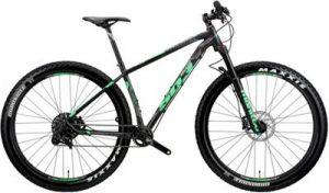 Wilier 503PLUS SRAM GX Mountain Bike 2018