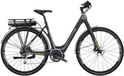 Wilier Refill Electric Bike (Womens) 2018