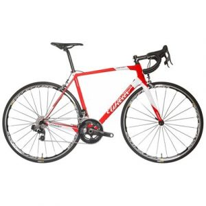 Wilier Zero 7 SRAM Red ETAP Road Bike 2018