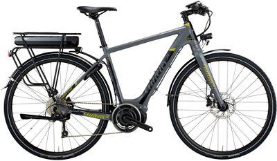 Wilier Magneto E-Bike 2018