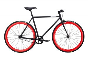 Pure Fix Cycles   Echo
