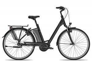 Raleigh  CORBY 7R Wave