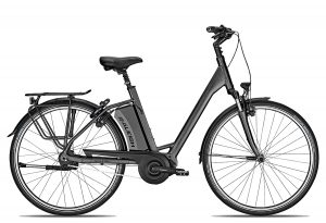 Raleigh  CORBY 8 DI2 Wave