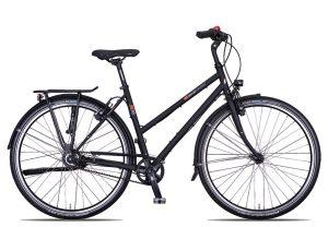 VSF Fahrradmanufaktur  T-300 Nexus Gates Trapez