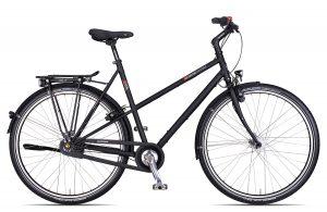 VSF Fahrradmanufaktur  T-XXL Nexus 8 Premium Trapez
