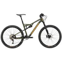 Cannondale  Habit Carbon 2    Maastopyörä
