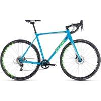 Cube Cross Race SL  Cyclocross   Blue 53cm