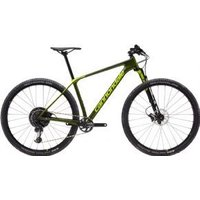 Cannondale F-si Carbon 3 29er Mountain Bike  2019