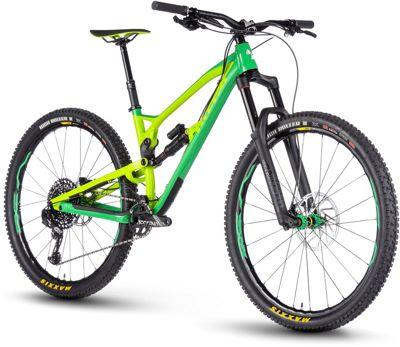 Nukeproof Mega 290 Pro Bike 2018