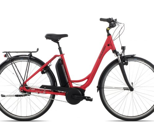 Raleigh  Cardiff 7R LB 500 Wave