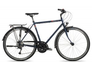 VSF Fahrradmanufaktur  T-300 HS22 Deore Herren