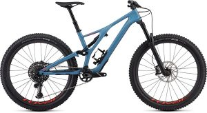"Specialized Stumpjumper Expert 27.5""  Mountain  2019 - Full Suspension MTB"