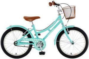 """Dawes Lil Duchess Girls Bike - 18"""""""