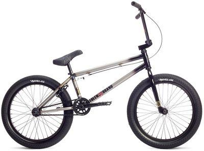 Stolen Sinner FC XLT BMX Bike 2019