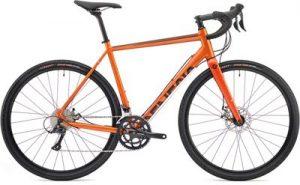 Genesis CDA 20 Adventure Road Bike 2018