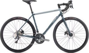 Genesis Croix de Fer 20 Adventure Road Bike 2018