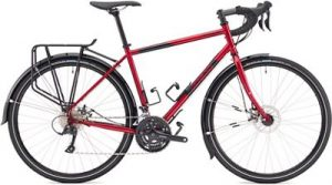 Genesis Tour de Fer 10 Adventure Road Bike 2018