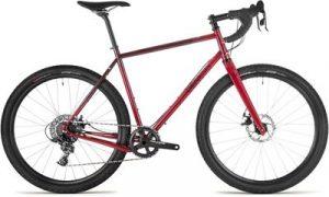 Genesis Fugio 1x Adventure Road Bike 2018