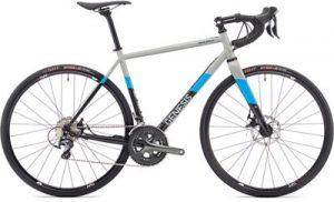 Genesis Equilibrium Disc 10 Road Bike 2018