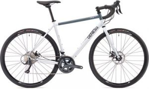 Genesis Croix de Fer 10 Adventure Road Bike 2018