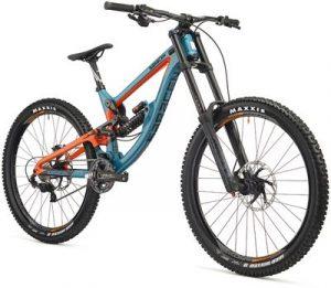 Saracen Myst Pro Suspension Bike 2018